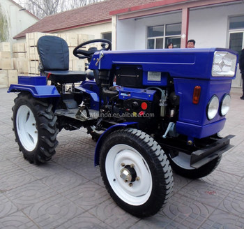 hot sale tractor price list
