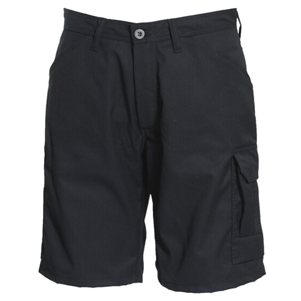 High Quality Cotton Twill Mens Work Shorts Wholesale