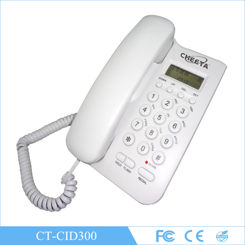Cheap basic analog contact phone number