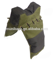 Window Shooting Rest Bag Set combined Blind Bag Use on tree Branch or Window