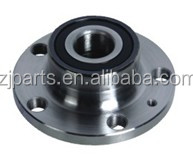 high quality standard fast delivery car axle rear wheel hub 6QO598611 for CARS