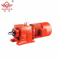 Electric Motor Reduction Gearbox For Conveyor