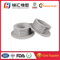 China Professional Small rubber bumper strip