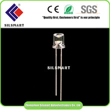 Ffluorescent light F5 concave white led diode light emitting diode