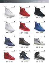 Hot sale custom sneaker manufacturers mens trainers high end men sneakers