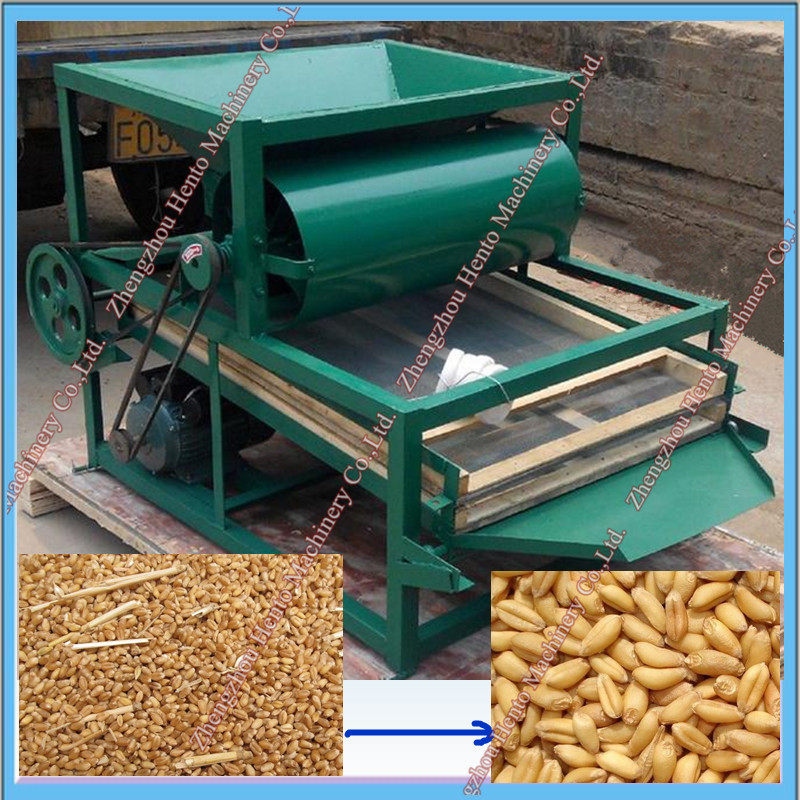 High Capacity Sesame Seed Cleaning Machine