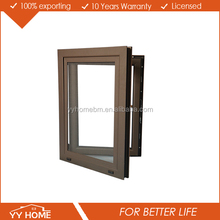 YY HOME general aluminum windows tilt up aluminum window aluminium tilt and turn windows