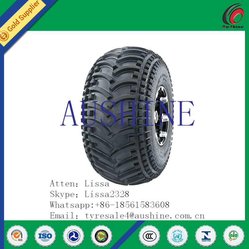 AU308 cheap atv tires for sale ,22x11 8 atv tires,snow plow tires