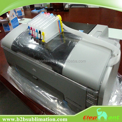 CE approved second hand a3 a4 sublimation inkjet paper printer