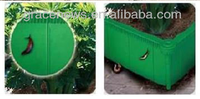 Snail and Slug Repeller, Snail Control, Vegetable Gardening