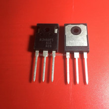 Electronic Components Original RJH60F5 Package TO-247 IC