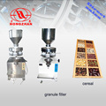 granule filling machine