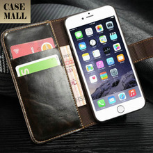 2015 new soft cell phone case for iphone 6 case, Print leather wallet flip cases with card holder For iphone 6 6s