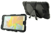 For Samsung Galaxy Tab 4 8.0 with kickstand ,For Samsung tab T330 T331 T335