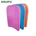 Wholesale EVA kickboard in Sports Fitness exercise hot pressing floating kickboard swimming adult training board junior for kids