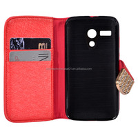 belt clip holster case for moto g
