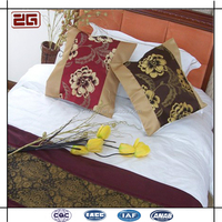 Trade Assurance Supplier Decoration Cheap Custom Cushion Cover for Sale