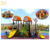 the newest outdoor children playground equipment kids playground price used commercial playground equipment for sale HF-G110A