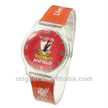 New Custom design kids promotion watch