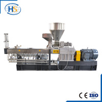 Underwater Pelleting Extruder Plastic Pellet Making Machine