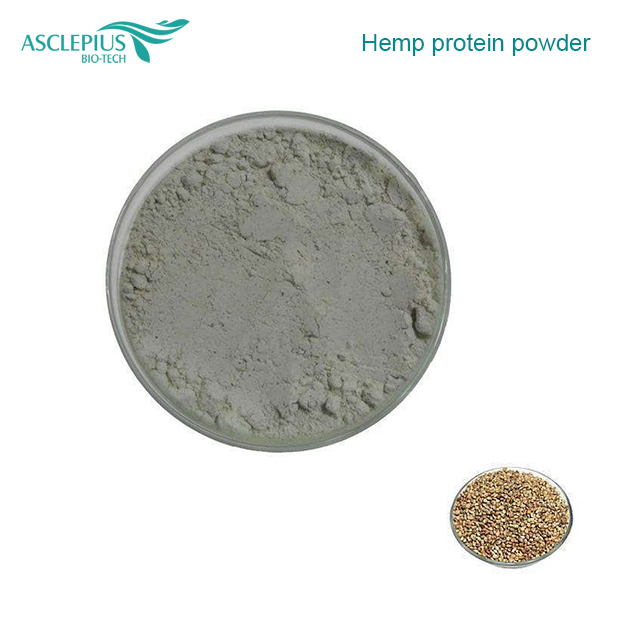 Top quality 100% <strong>nature</strong> high purity organic 25kg package in bulk seed hemp protein