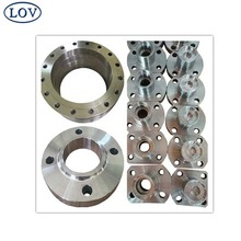 LWN ,Plate Flat, Oriflce, Threaded ,Slip On Forged Pipe Or Valve Flange