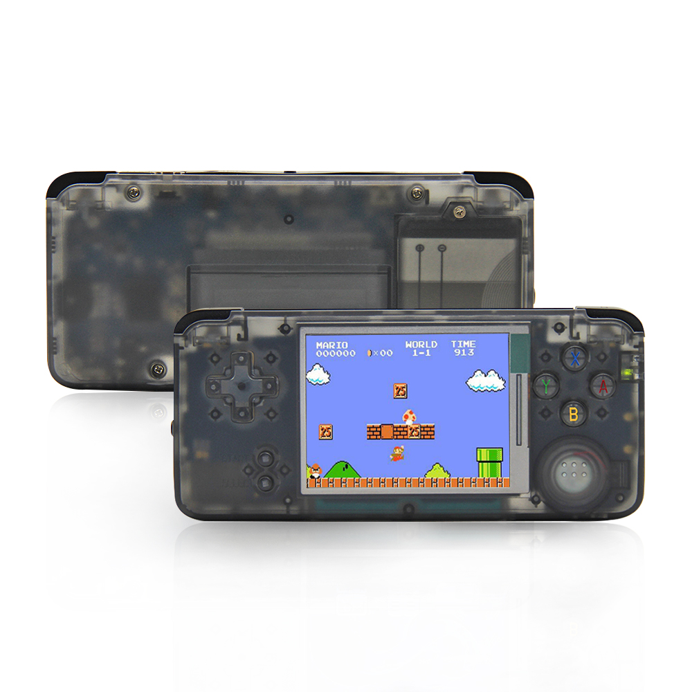 64 Bit Best New Video Handheld Game Console/ Portable Video Game Consoles with 800 Mix Games