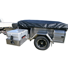 2014 Guangdong Professional heavy duty Long boat trailer