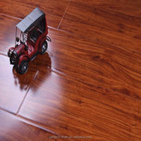 Top quality parquet laminate flooring with high quality