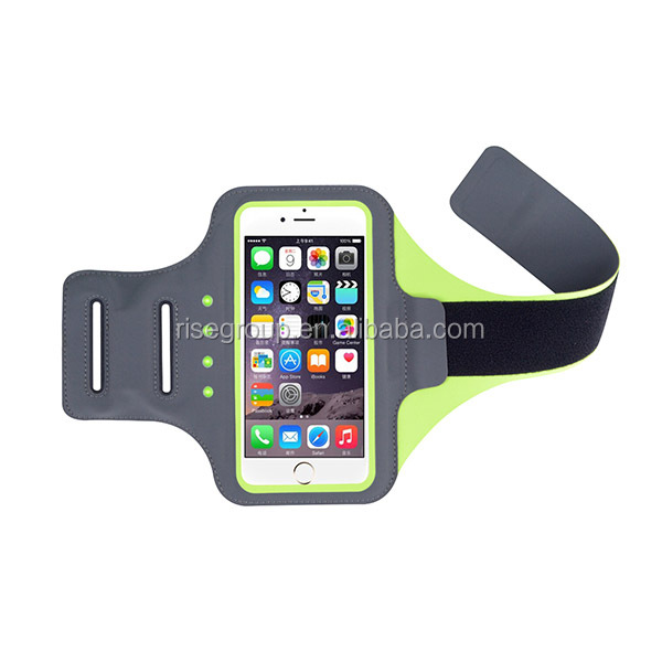 self powered armband cellphones