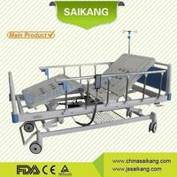 SK104-501 electrical icu medical bed