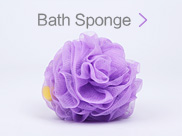 100% Viscose Morocco Body Scrub for Animal Bath Sponge