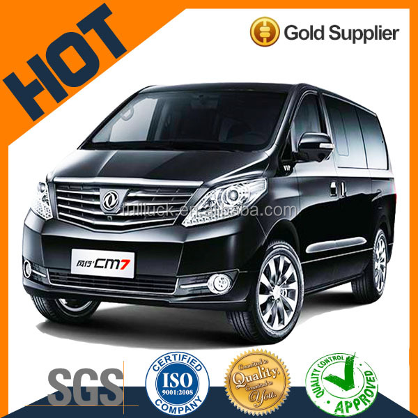 DongFeng mini van CM7 2.0T 6AT for sale mini cargo van used