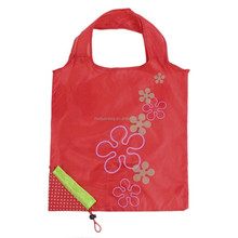 Strawberry Foldable Eco Storage Handbag Shopping Tote Bags Reusable Bag