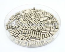 Iron evaporation granule 99.99% Pure Iron pieces