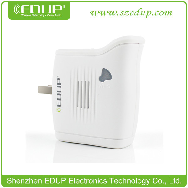 New EDUP EP-3703 wifi repeater with outdoor strong signal 300mbps Network Router Range Extender