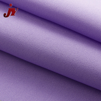 China manufacturers provide best value 600D oxford waterproof pu coated fabric