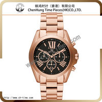 Origin swiss legend plated rose gold stainless steel men's watches famous brand