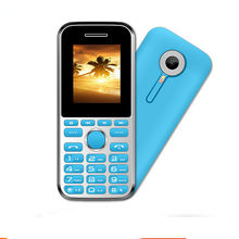 "OEMS 1.77""Screen Dual SIM Card GSM Mini Small Size Mobile Phone M9"
