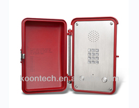 gsm emergency personal panic alarm with built in battery gsm elevator joy english phone KNSP-15