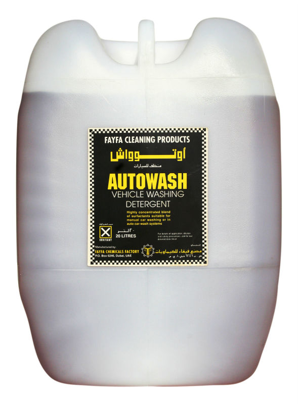 Car Shampoo & Auto cleaning products