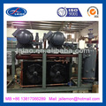 condensin unit for high temperature