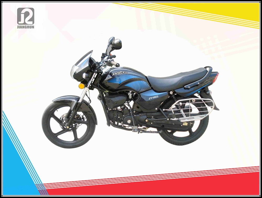 chinese street bike / 110cc hero motorcycle / street bike with good quality