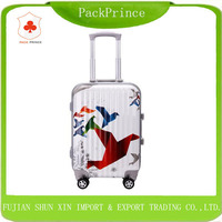 Travel Luggage Trolley Bag Suitcase ABS