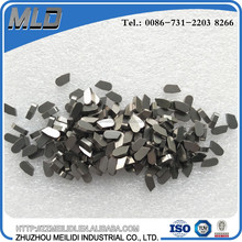 Pressurized sintered tungsten carbide tip provide you better wear resistant and longer tool life