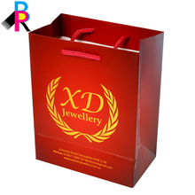 Hot sale professional full colors recyclable eco friendly shopping bags