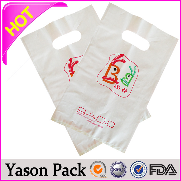 yason plastic carry bags recyclable plastic sauce standing spout bag biscuit plastic packing film