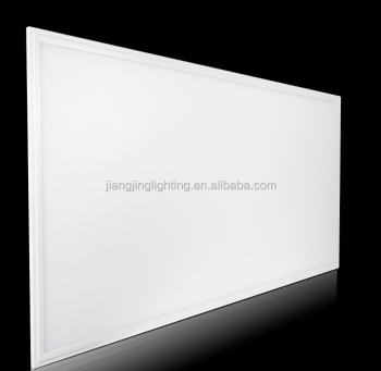 high power 4000k 2x4 surface mount cct led panel