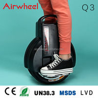 Airwheel vespa electric scooter with CE ,RoHS certificate HOT SALE