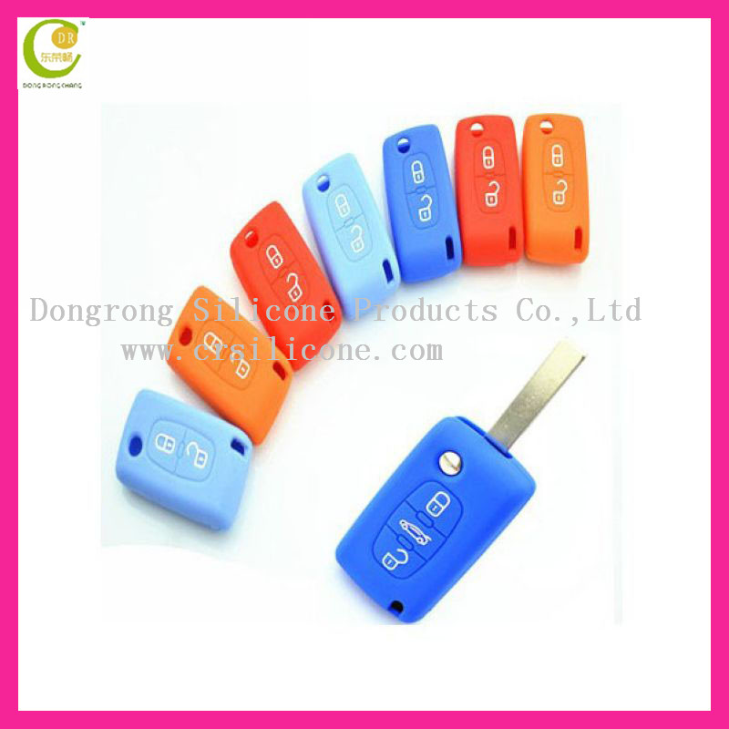 Attractive fashion any style of motor brand beautiful key cover for car keys in stock